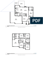 287 Hickory Floor Plans