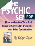 ThePsychicSence-EdgarCayce