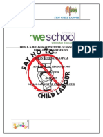Final Draft Child Labour NGOs 28 05 2015
