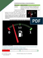 MANUAL DE CORRECCI+ôN DESARROLLADO FICHA UNO 1