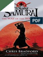 Young Samurai 01_ The Way of the Warrior - Chris Bradford.epub