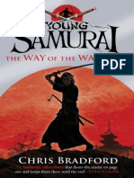 Young Samurai 01_ The Way of the Warrior - Chris Bradford.epub