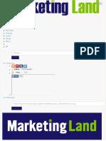 7 Limitations of Big Data in Marketing Analytics