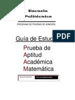 1 GUIA DE ESTUDIOS PRUEBA DE MATEMATICA 2015.pdf