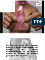 CANCER DE MAMA DIF.ppt