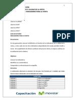 Manual Indicadores
