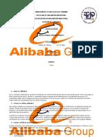 Proveedores (Paola) Alibaba