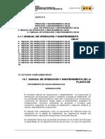 Manual de Operacion PTAR Doc