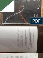 RUDIGER Francisco - A Escola de Frankfurt - In MARTINO Luiz - Teorias Da Comunicação (p. 131-147)
