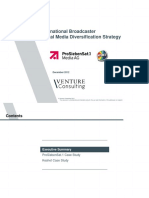 Digital Diversification Case Study