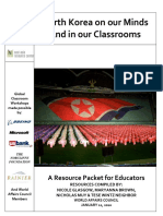 North Korea on our Minds.pdf