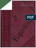 el espiritismo.pdf