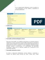 Pancreatitis Crónica Nuevo