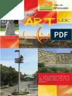 Politique d'art public de Rimouski