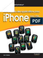 Develop Pez Des Applications Pour i Phone