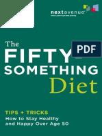 The 50s Diet