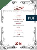 U1_Tarea - Investigación Formativa [Monografía I Parte]_Huncuy Roca Gersson R