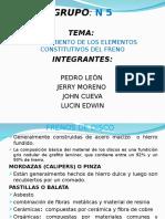 167341013-Diapositivas-Del-Sistema-de-Frenos.ppt