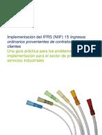 IFRS 15 Reconocimiento_Ingresos