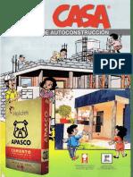 Manual de Autoconstruccion Apasco