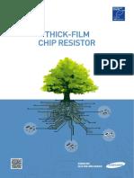 Chip Resistor 2015 1