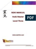 Reiki Master Manual 20100614