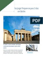The Booking Insider Berlin