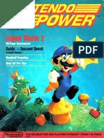 Nintendo Power 001