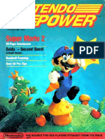 Nintendo Power 001
