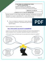 Actividad de Aprendizaje 3 ANALISIS FINANCIERO SENA