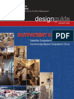 Outpatient Design Guide