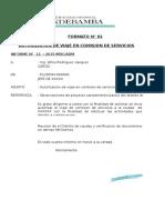 Formatos Viaticos Oficiales Hernan 2015