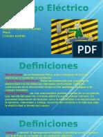 Presentación Riesgos Electricos Alejandro Gomez
