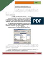 Excel Manual de Funciones