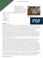 Robot Industrial - Wikipedia, La Enciclopedia Libre