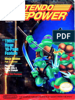 Nintendo Power 006