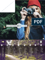 Catalogue Parisot 2016 Maj 032016