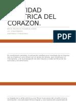 Actividad Electrica Del Corazon