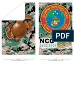 NCO Smart Book