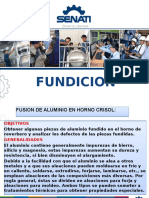 Fundicion Jose Castillo Burgos