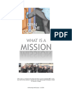 What is a mission.pdf
