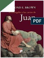 19Capa El Evangelio y Las Cartas de Juan
