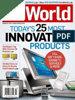 PC World Febrary 2008 - PC World