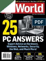 PC World March 2008 - PC World