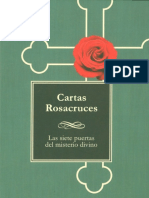 Eckartshausen Karl Von - Cartas Rosacruces - Las Siete Puertas Del Misterio Divino (Scan).pdf