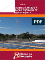 Banco Do Nordeste Cartilha Microgeracao Energia 072015
