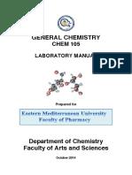 Chem 105 Lab Manual 08 EKIM 1[2]