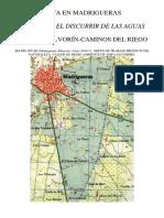 Ruta Parque Polvorín C Riego