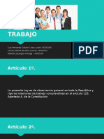 ley federal del trabajo art 1-19
