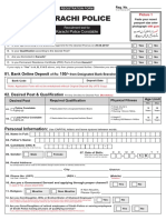 Application-Form PolDpt Kchi Www.jobsalert.pk